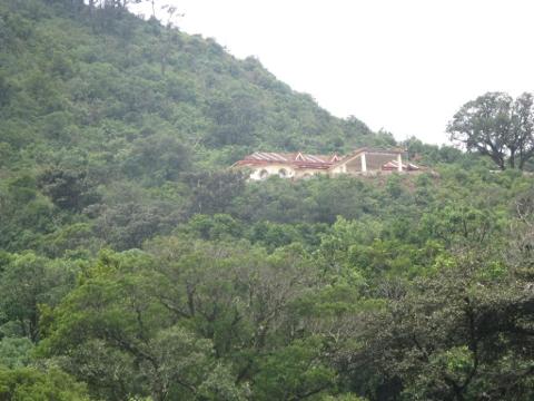 PWD guest house ,Kodachadri