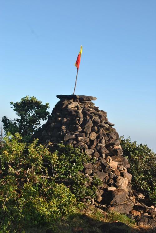 Kumara Parvatha Peak